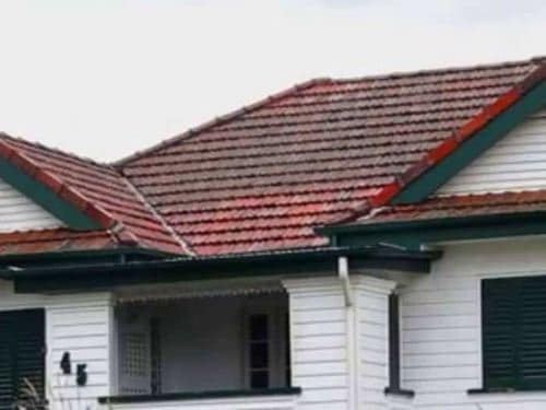 Roof Cleaning Brisbane 2