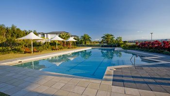 Pool and Pond Area Cleaning Brisbane Gold Coast Exterior House Washing Services