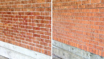 Graffiti Removal Service Brisbane Gold Coast Commercial Exterior Cleaning