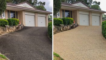 High Pressure Driveway Cleaning Brisbane Gold Coast Cleaning