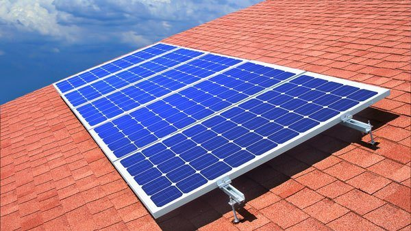 Solar Panel Cleaning Brisbane Gold Coast Exterior Residential Cleaning