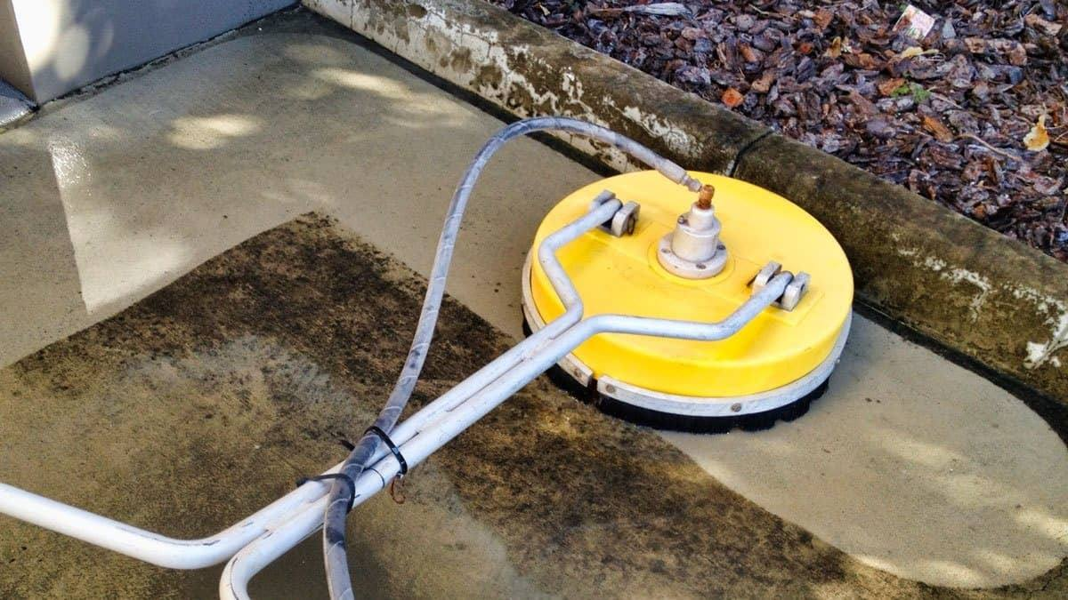 Stain Removal High Pressure Cleaning Concrete House Washing Brisbane Gold Coast