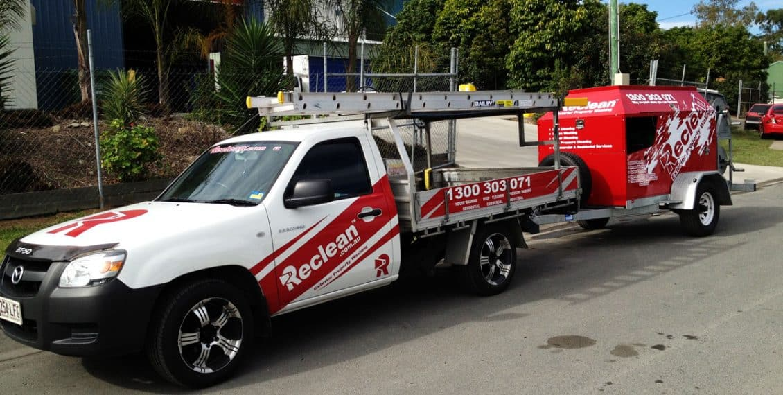 Reclean-Exterior-Residential-House-Cleaning-and-Commercial-High-Pressure-Cleaning-Services-Company-House-Washing-Reclean-Vehicle