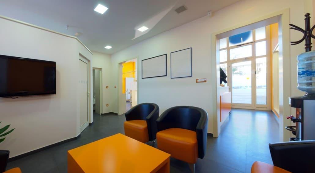 COVID-19 – Interior Disinfectant Fogging Treatment for your premises